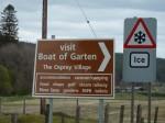 It looks like Boat of Garten has everything I need!